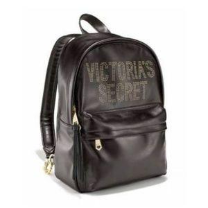Victoria's Secret Bags - VS Glam Rock City Mini Backpack